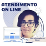 Telenutrição atendimento on line nutricionista